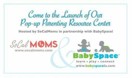 Pop Up Parenting Resource Center