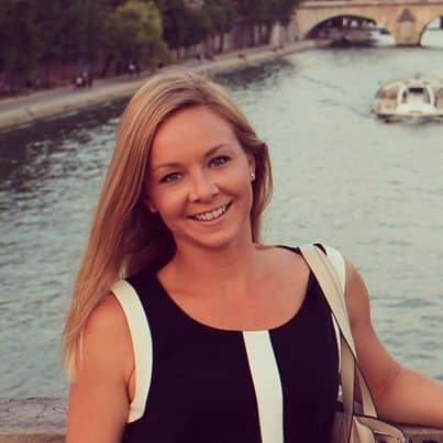 Educated Nannies Welcomes Jenna Somich!