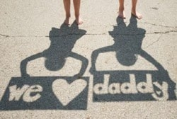 Let's Celebrate Dads!