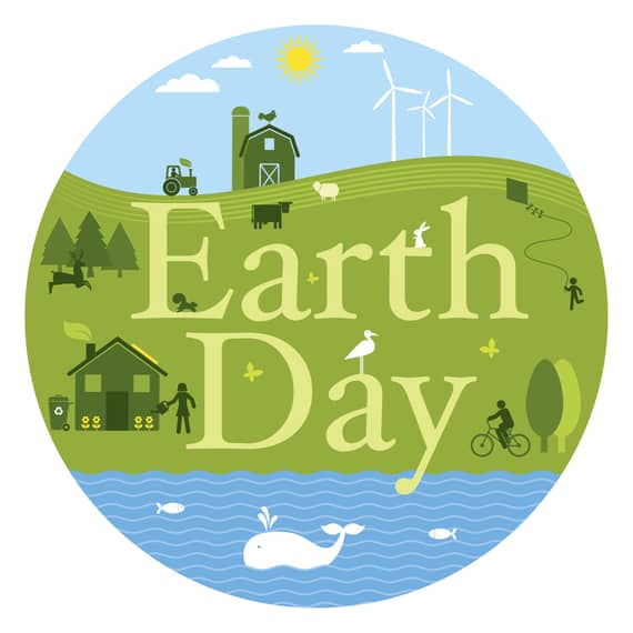 6 Earth Day Activities For Kids