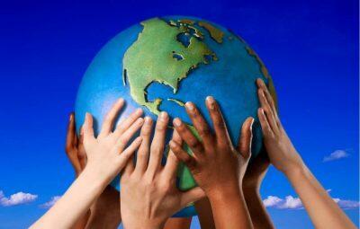Teaching Children about Diversity