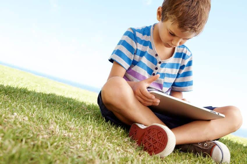 The Impact of Technology on Our Children