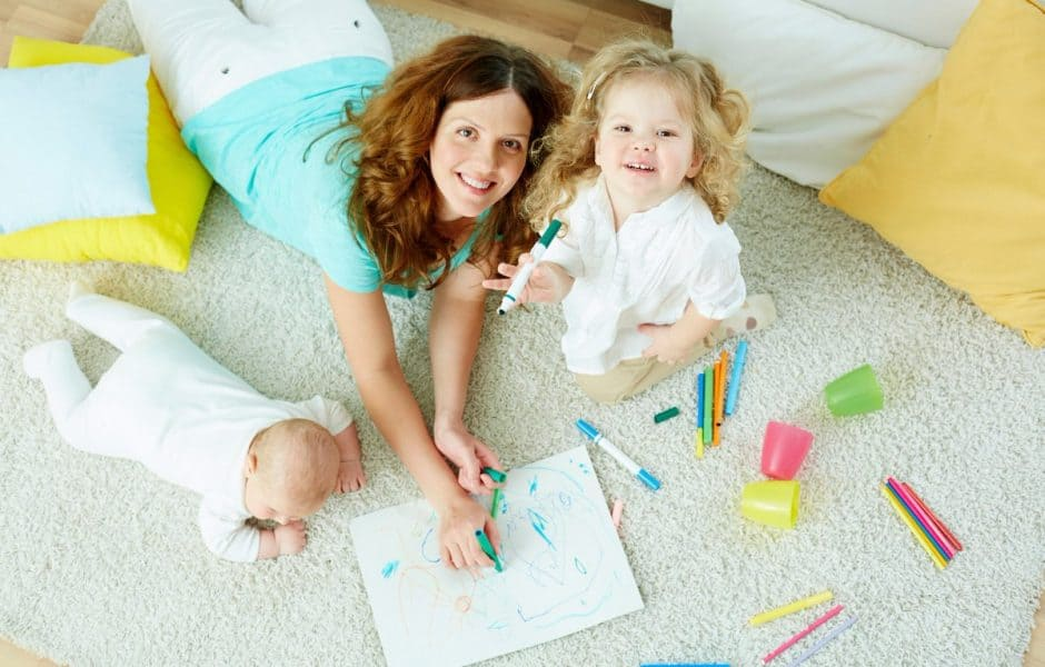 Employing a Nanny Legally