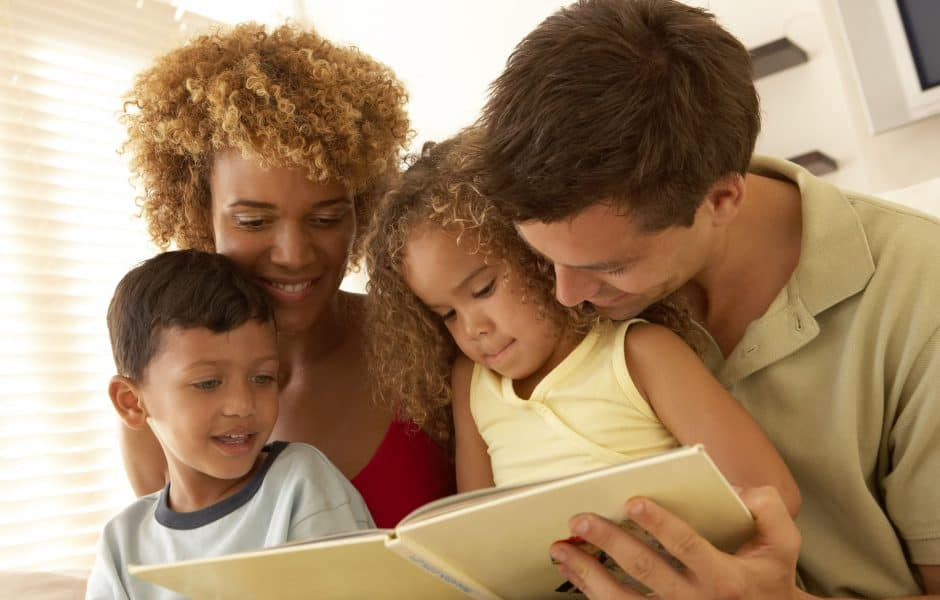 Establishing  Deep Connections With Children