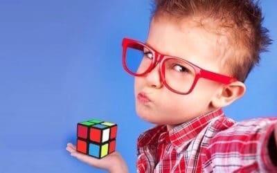 Let's Raise Children to be Problem Solvers