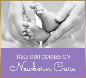 newborn care course