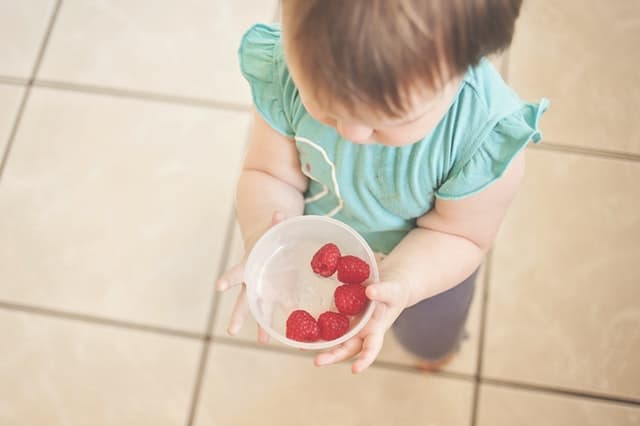 How to Get Your Kids to Eat Healthy, And Like It