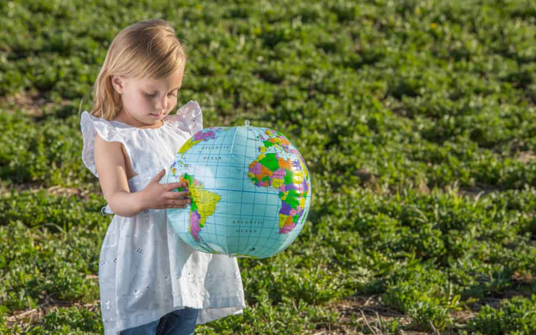 How to Celebrate Earth Day with Children