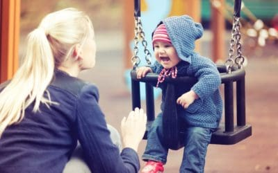 West Los Angeles: Part-time Nanny *Available Position*