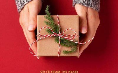 It's the Holiday Season! What shall I gift my nanny?