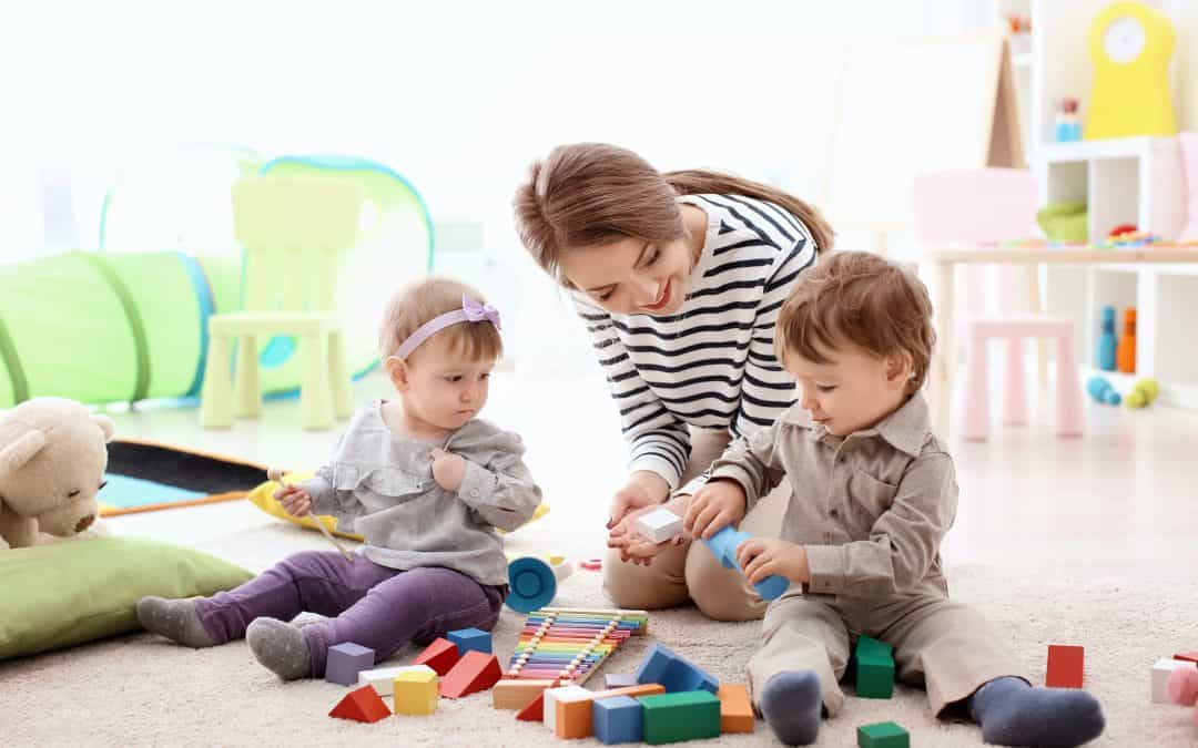 Mid-City: Part-Time Nanny *Available Position*