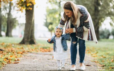 National Nanny Recognition Week! (September 19th-25th)